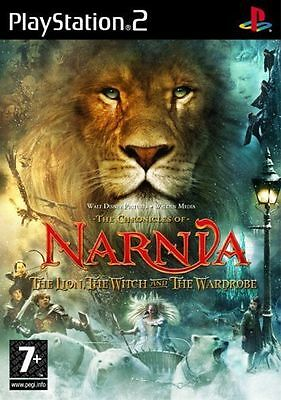 The Chronicles of Narnia: The Lion, The Witch and The