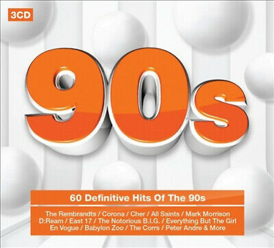 90's / Various by Various Artists.