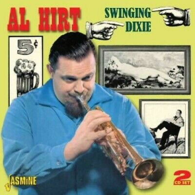 AL HIRT - SWINGING DIXIE NEW CD