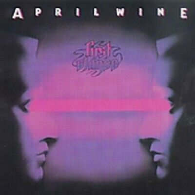 APRIL WINE - FIRST GLANCE (IMPORT) NEW CD