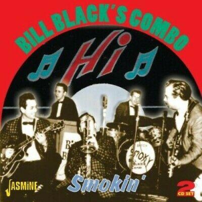 BILL BLACK'S COMBO - SMOKIN NEW CD