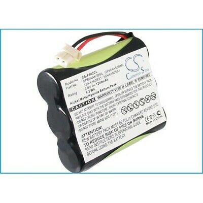 Battery For V TECH 3N600AACL