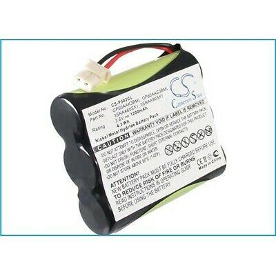 Battery For V TECH NP600