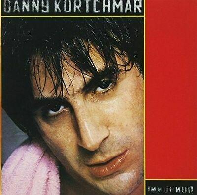 DANNY KORTCHMAR - INNUENDO NEW CD