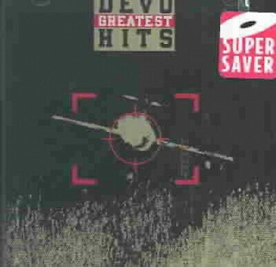Devo - Greatest Hits [Warner Brothers] by Devo.