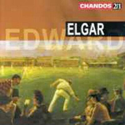 Edward Elgar.