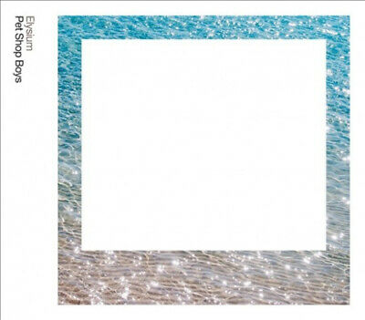Elysium  Remastered Version)(Vinyl) by Pet Shop Boys.