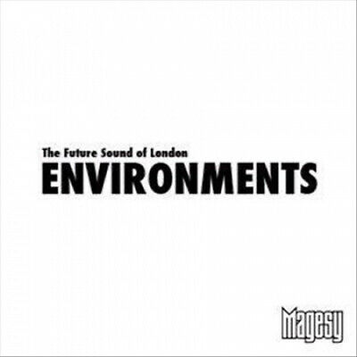 Environments, Vol. 1 [LP] by The Future Sound of London.
