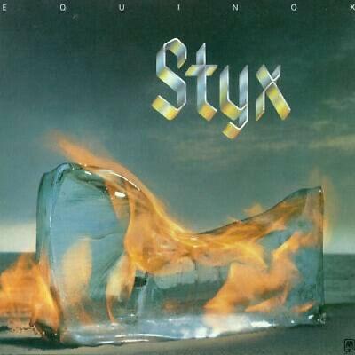 Equinox by Styx.