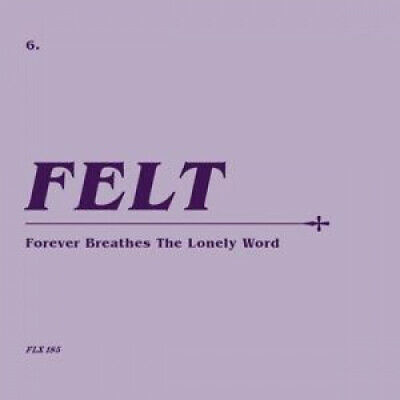 """Forever Breathes the Lonely Word [CD/7"""" Box Set] [Box] by"""