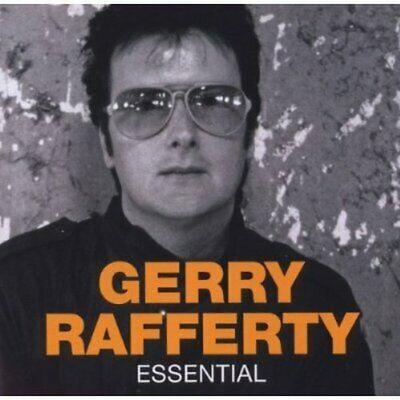 GERRY REFFERTY - ESSENTIAL NEW CD