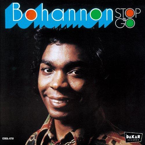 HAMILTON BOHANNON - STOP & GO +2 (IMPORT) NEW CD