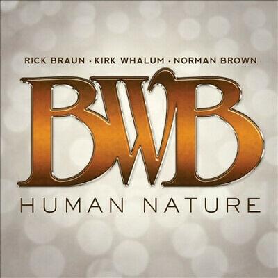 Human Nature by B.W.B..