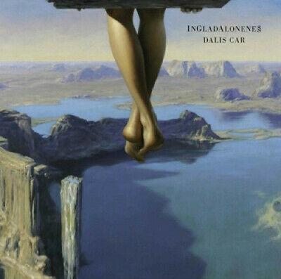 InGladAlonenes s [Digipak] * by Dalis Car.