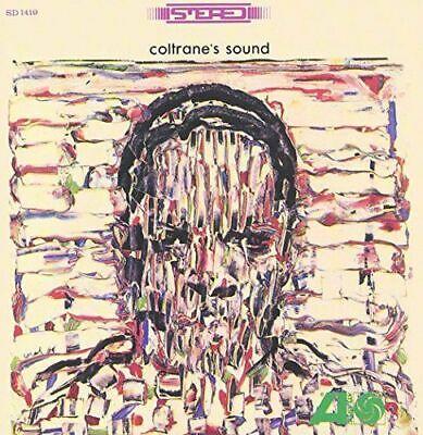 JOHN COLTRANE - COLTRANE'S SOUND (IMPORT) NEW CD