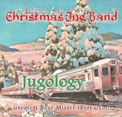 Jugology: Greatest Near Misses (Best Of...) [Digipak] * by