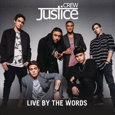 Live by the Words by Justice Crew.