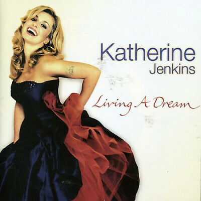Living a Dream by Katherine Jenkins.