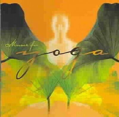 Music for Yoga by Various Artists.