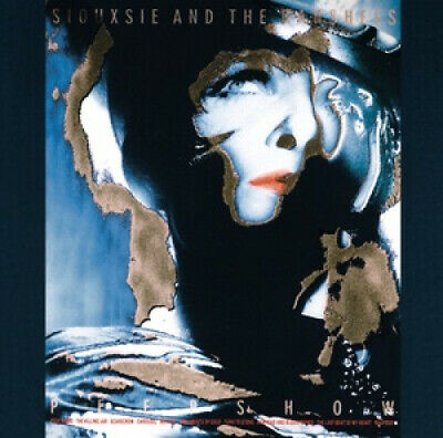 Peep Show by Siouxsie And The Banshees.