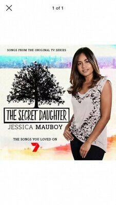 Secret Daughter [Songs From the Original TV Series] by
