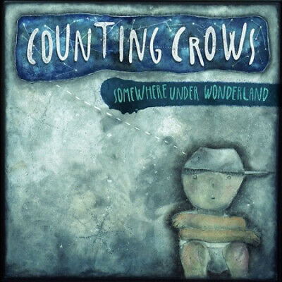 Somewhere Under Wonderland [Deluxe Edition] by Counting