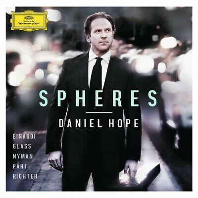 Spheres by Daniel Hope.