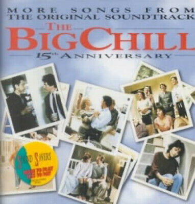 The Big Chill: More Songs from the Original Soundtrack by