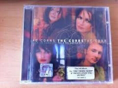 The Corrs - Talk On Corners by The Corrs.