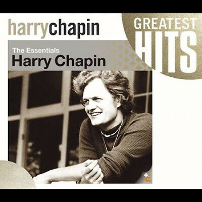The Essentials by Harry Chapin.