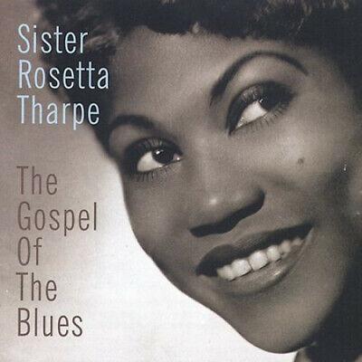 The Gospel Of The Blues by Sister Rosetta Tharpe.
