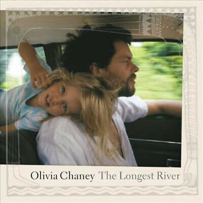 The Longest River by Olivia Chaney.