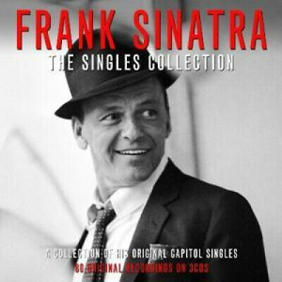 The Singles Collection [3CD Box Set].