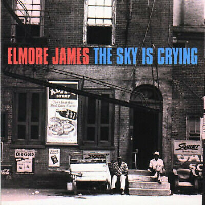 The Sky Is Crying by Elmore James.