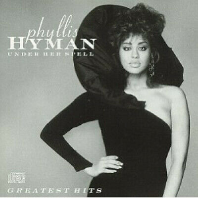 Under Her Spell: Phyllis Hyman's Greatest Hits by Phyllis
