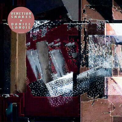 Venetian Snares x Daniel Lanois * by Daniel Lanois.