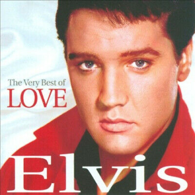 Very Best of Love [Limited Edition] by Elvis Presley.