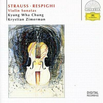 Violin Sonata in B minor / Violin Sonata Op 18.