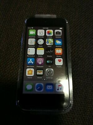 Apple iPod Touch 7th Generation 32GB - Space Grey A