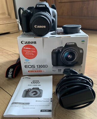 Canon EOS D with EF-S mm IS II kit lens - Please