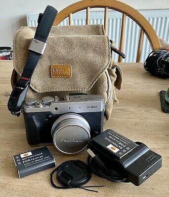 Fujifilm FinePix XMP Digital Camera