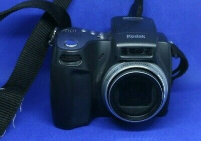 Kodak EASYSHARE DXMP Digital Camera - Black +