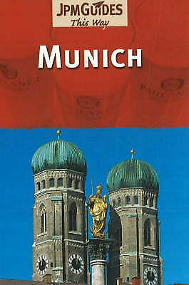 Munich, Paperback by Colwell, Dan, Brand New, Free P&P in