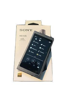 Sony NW-AGB Digital Media Player - Black