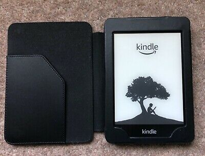 Amazon Kindle Paperwhite (10th Gen.) 8GB, Wi-Fi - without