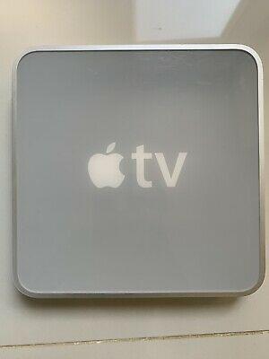 Apple TV (1st Generation) 40GB Media Streamer - A (sold
