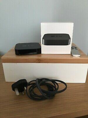 Apple TV (3rd Generation) 8GB HD Media Streamer - A