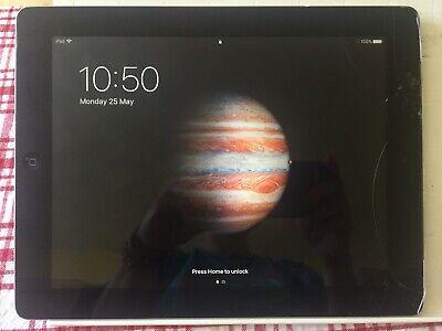 Apple iPad 2 16GB, Wi-Fi + Cellular (Three), 9.7in - White