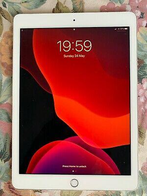 Apple iPad Pro 1st Gen. 128GB, Wi-Fi + 4G (Unlocked), 9.7 in