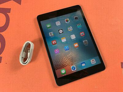Apple iPad mini 1st Gen. 16GB, Wi-Fi, 7.9in - Black iOS 9